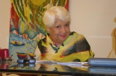 María Adela Cremona