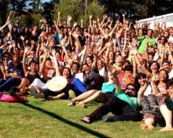 XIV Encuentro de Biodanza Regional Sur