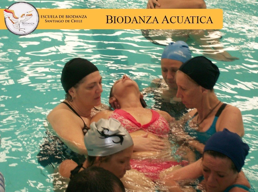 biodanza acuatica