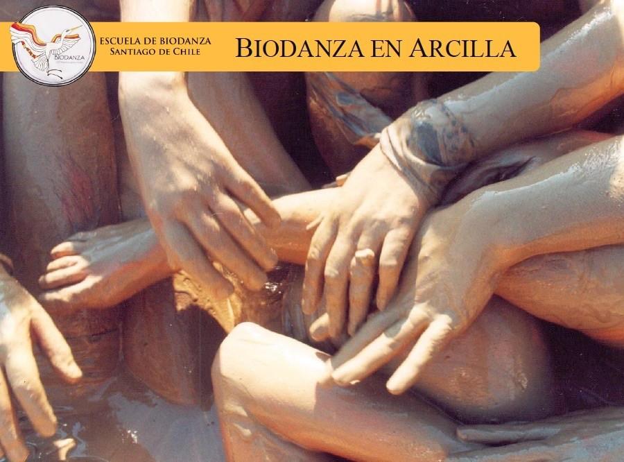 biodanza en arcilla