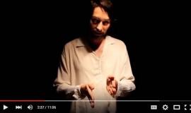 Psicología de la Consciencia (Valentino Terrén)