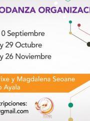 Formación Biodanza Organizacional –  1er módulo: Septiembre 8, 9 y 10
