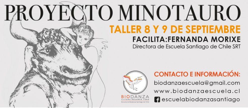 Proyecto Minotauro