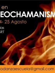 Formación extensión Biodanza y Neochamanismo