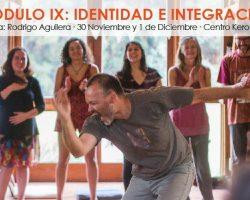 Módulo Identidad e Integración