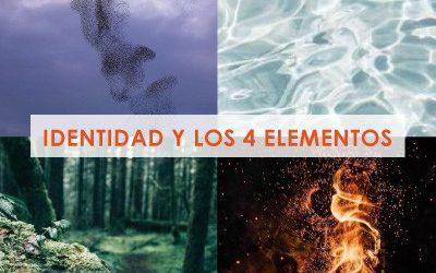 Formación  y Taller: Biodanza y los 4 Elementos